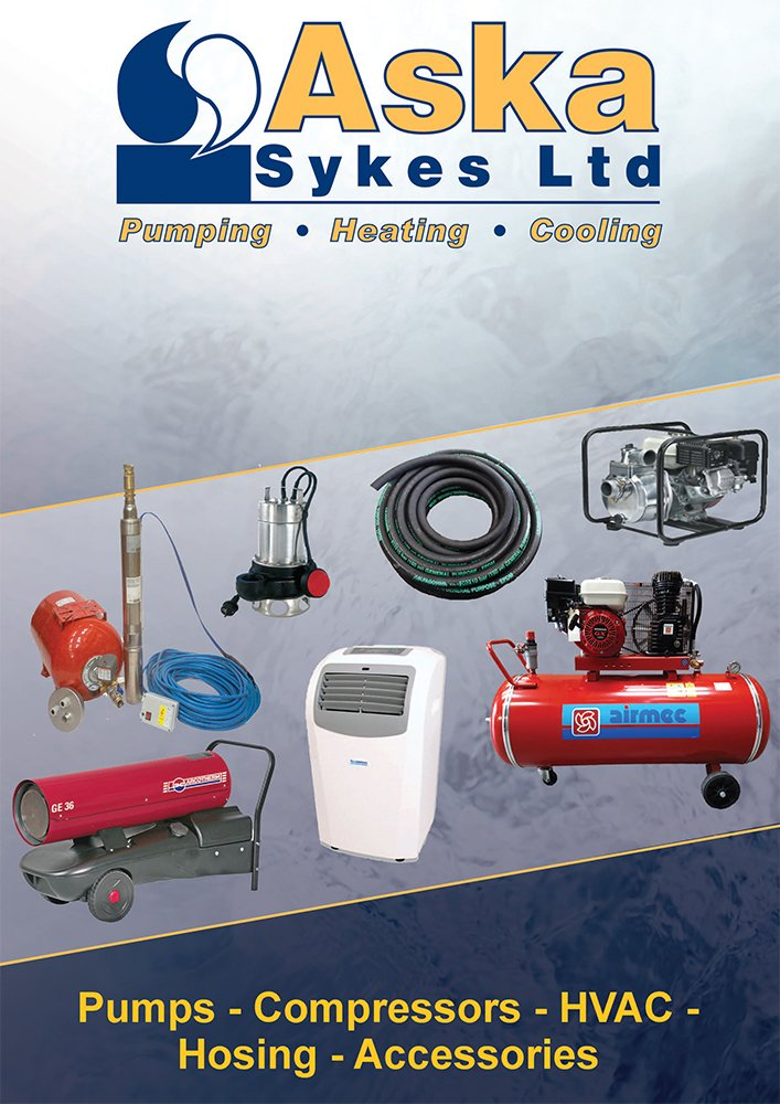Aska Sykes Sales Catalogue