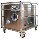 Dehumidifier Hire - Aska Sykes
