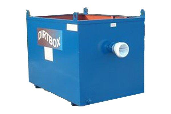 Filtration Dirtbox - Aska Sykes