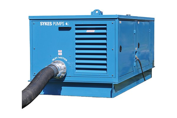 HS 200 Pump - Aska Sykes