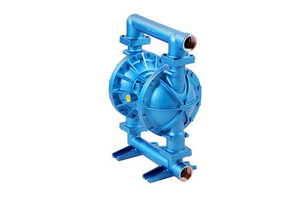 Hydraulic Air Pump - Aska Sykes