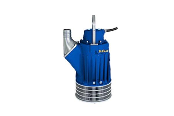 J205 21kw Pump Hire - Aska Sykes
