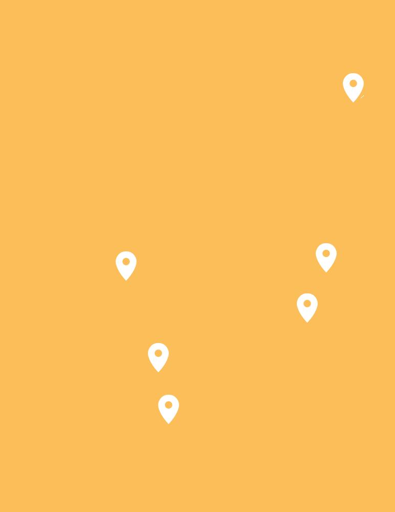 Aska Sykes Locations