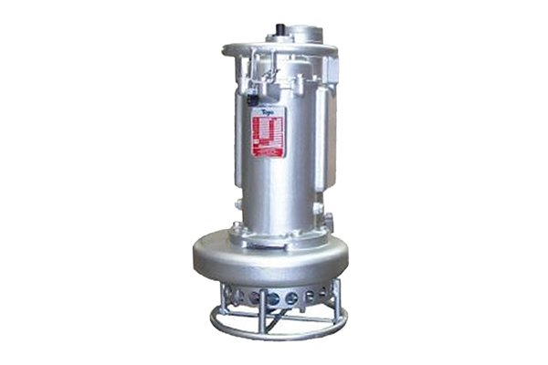 Toyo GR15 Submersible Pump - Aska Sykes