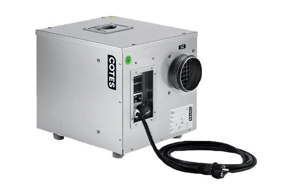 CR400 Dessicant Dehumidifier Hire - Aska Sykes