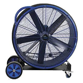 Cooling Fans - Aska Sykes
