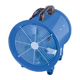 Extraction Fans Ventilation Hire - Aska Sykes