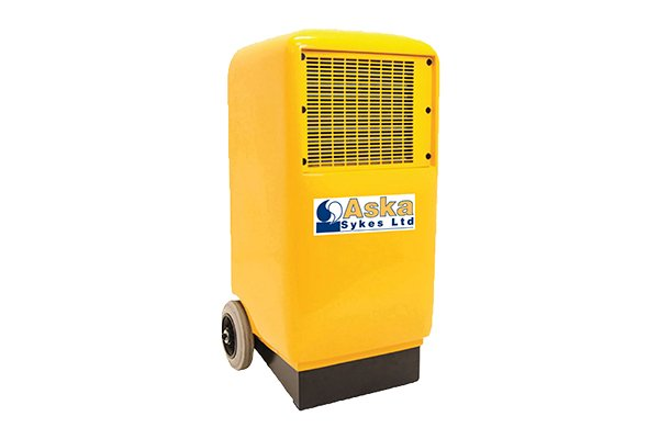 Andrews FD40 Dehumidifier Hire - Aska Sykes
