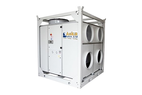 HPAC90 High Performance Air Conditioner - Aska Sykes