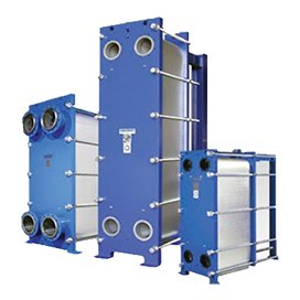 Heat Exchangers Hire - Aska Sykes