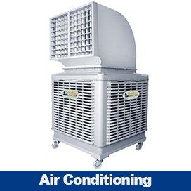 Air Conditioning Sales - Aska Sykes
