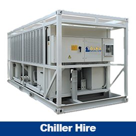 Chiller Hire - Aska Sykes