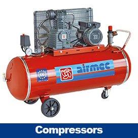 Compressor Sales - Aska Sykes