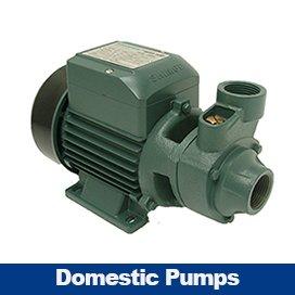 Domestic Pumps Sales - Aska Sykes