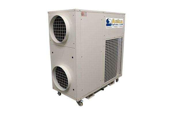 HPAC30 High Performance Air Conditioner - Aska Sykes