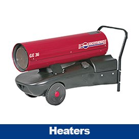 Heaters - Aska Sykes