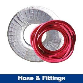 Hose & Fittings Sales - Aska Sykes