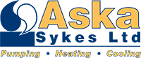 Aska Sykes | Pump Hire & Sales Ireland Logo