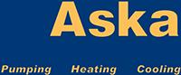Aska Sykes | Pump Hire & Sales Ireland Logo