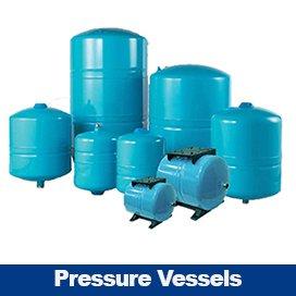 Pressure Vessels - Aska Sykes