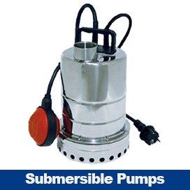 Submersible Pumps - Aska Sykes