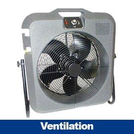 Ventilation - Aska Sykes
