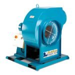 Ventilation Hire - Aska Sykes