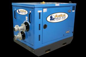 eco80 silent pump - aska sykes