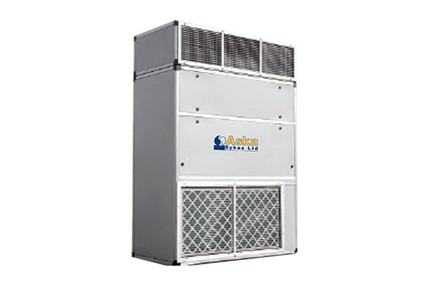 50 / 100kw Air Handlers