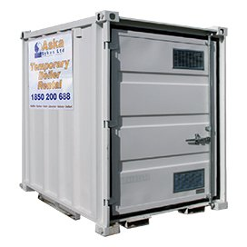 Packaged Boiler Hire - Aska Sykes