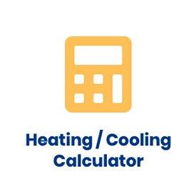 Heating / Cooling Calculator - Aska Sykes